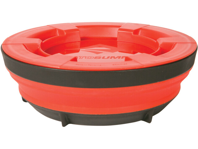 Sea to Summit X-Seal & Go XL, red